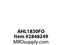 CPR-WDK AHL1830FO Flanged Out 30A 120/208V 3PH 3P4W H/L BW