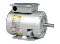BALDOR EH3M9202 .5HP 1725RPM 3PH 60HZ 563416MOPEN F3N