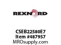 CSEB22580E7 CARTRIDGE CSE-B22580FE7 156850