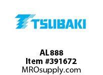 US Tsubaki AL888 AL888 50FT REEL