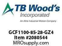 TBWOODS GCF1100-85-28-GZ4 CPL GCF1100-85-28-GZ4