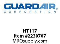 Air Spade HT117 Handle Assembly For Model 2000