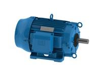 WEG 00712ET3PCT254T 7.5HP 1200 3 60 200V Cooling-TWR