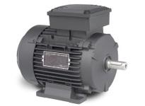BALDOR EMM5700-5 1.5KW/2HP /3440RPM /575V/ TEFC /IEC D90S