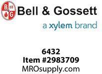 Bell & Gossett 112013 ATF-24 AIRTROL TANK FITTING