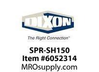 SPR-SH150