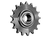 BREWER B6013H BALL BEARING IDLER SPROCKET