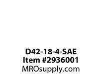 D42-18-4-SAE