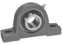 IPTCI Bearing UCP214-70MM BORE DIAMETER: 70 MILLIMETER HOUSING: PILLOW BLOCK HIGH SHAFT LOCKING: SET SCREW