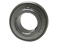 AMI MUC212-39 2-7/16 STAINLESS NORMAL WIDE SET SC INSERT SINGLE ROW BALL BEARING
