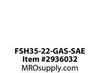 FSH35-22-GAS-SAE