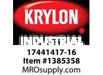 KRY 17441417-16 Industrial Blend-A-Color Raw Umber Krylon 1gal. (2)