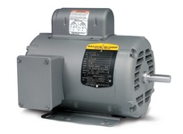 L1306-50 .75HP, 2850RPM, 1PH, 50HZ, 56, 3424L, OPEN, F1