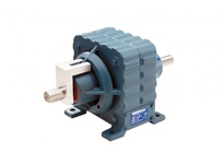 MagPowr C-50AB Fan-Cooled 50 lb-ft MAGNETIC PARTICLE BRAKES FOOT-MOUN