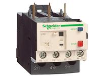 SquareD LRD06 BIMETALLIC OVERLOAD RELAY 600V 1.7A IEC OVERLOAD RELAY 600V 1.7A IEC