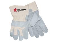 MCR 16010XLN No Logo Side Leather Palm Sewn w/KEVLAR