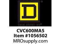 CVC600MA5