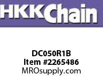"HKK C2050R chain 50' reel 1-1/4"" pitch riveted"