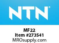 NTN MF22 BRG PARTS(PLUMMER BLOCKS)