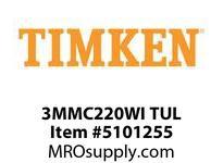 TIMKEN 3MMC220WI TUL Ball P4S Super Precision