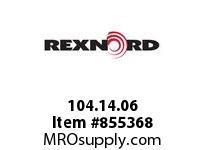 REXNORD 104.14.06 COMBI-S C6 90 DEG 6 LANE CORNER TRACK COMBI-S C6 90 DEGREES