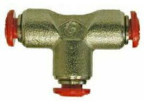 MRO 20613 10MM OD PUSH-IN TEE
