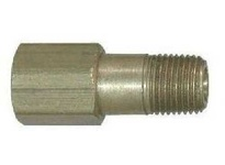 MRO 28339 1/4 FXM X 1-13/16LNG DOT EXT ADP