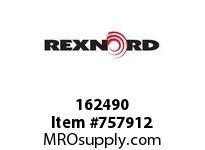 REXNORD 162490 M3010M2-5 ST M2 66LKS AY5