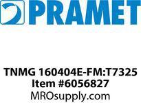 TNMG 160404E-FM:T7325