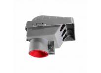 Orbit ECP-125 PVC SERVICE ENTRANCE HEAD 1-1/4^