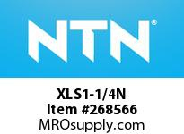 NTN XLS1-1/4N EXTRA LIGHT SERIES