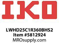 LWHD25C1R360BHS2