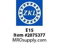 ZKL E15