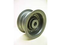 Aetna AG2362-A Flanged Belt Idler
