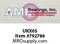 AMI UKX05 MEDIUM DUTY ADAPTER BEARING