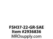 FSH37-22-GR-SAE