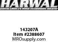 Harwal 143207A 14 x 32 x 07A NBR