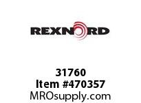 REXNORD 6712394 31760 PKIT SR54RD 375 STL
