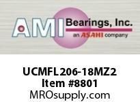 UCMFL206-18MZ2