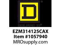 EZM314125CAX