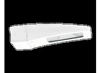 RAB WPLED13DCW LPACK LED WALLPACK 13W 12V 24V DC JUNC BOX + SURFC PLT WHITE