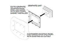 G3AD0807 ADAPTER PANEL G308 TO G07