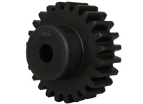 C525 Spur Gear 14 1/2 Degree Cast Iron