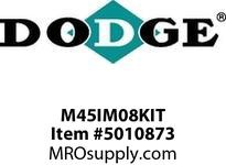DODGE M45IM08KIT MTA4/MTA5 INP MOD 48:1 49:1 72:1 74:1 GEAR PRODUCTS