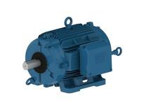 WEG 01518AT3ECT254T-W22 15HP 1800 3 60 208-230/460V Cooling-TWR
