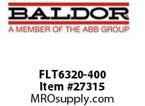 BALDOR FLT6320-400 BLOWER FILTER