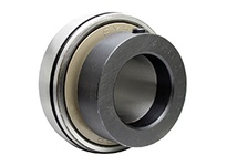 FYH NA206 16D1K2 INSERT BEARING-ECCENTRIC COLLAR HIGH TEMP CONTACT SEALS
