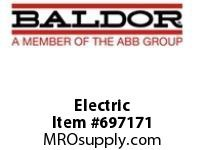 Baldor Electric VS1PFB460-9