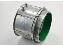 """Bridgeport 239-DCI2 4"""" set screw connector insluated"""