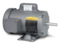 L3409M .5HP, 1725RPM, 1PH, 60HZ, 48, 3421L, TEFC, F1